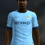 Option File For PES 2013 Season 2015 by minosta