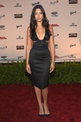 Jessica Gomes - Sports Illustrated 2015 Swimsuit Takes Over in Nashville 2/11/15