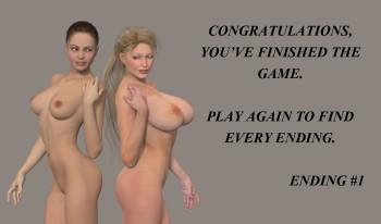 THE PHOTOGRAPHER PART 2 -XXX GAME