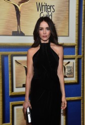 Abigail Spencer - 2015 Writers Guild Awards L.A. Ceremony 2/14/15