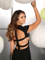 Nina Dobrev - The Vampire Diaries Season 6 Promos