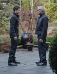 "The Flash: Трейлер и фото к ""Осадкам"""
