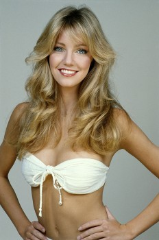 HEATHER LOCKLEAR x1