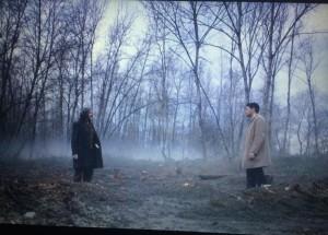 Сверхъестественное: актеры об эпизоде 10.14 The Executioners Song