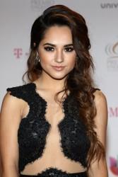 Becky G -  Premios Lo Nuestros Awards in Miami 2/19/15