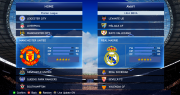FIFA 14 Font Style For PES2015
