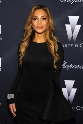 Nicole Scherzinger - Weinstein Company's Academy Awards Nominees Dinner in LA 2/21/15
