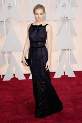 Sienna Miller - 87th Annual Academy Awards 2/22/15