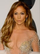 Jennifer Lopez - Vanity Fair Oscar Party 2015