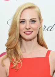 Deborah Ann Woll - 23rd Annual Elton John AIDS Foundation's Oscar Viewing Party 2/22/15