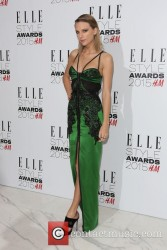 Taylor Swift - Elle Style Awards in London 2/24/15