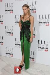 Taylor Swift - Elle Style Awards in London 2/24/15