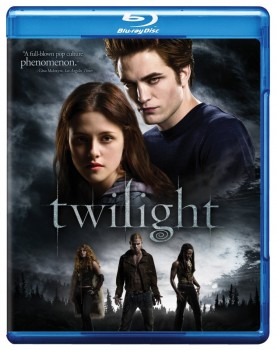 Twilight (2008) Full Blu-Ray 22Gb AVC ITA DTS-HD MA 5.1
