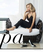 Joanna Krupa - THINK Magazine - March 2015 (x7) 1e3738393643262