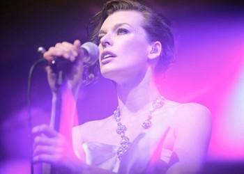 Milla Jovovich - 2 Albums, 4 Singles (1994-2013)