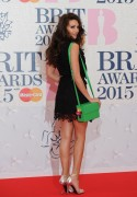 Michelle Keegan @ BRIT Awards in London | February 25 | 76 pics