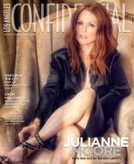 Julianne Moore - LA Confidential Spring 2015