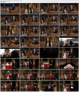 Zoe Kravitz @ The Tonight Show starring Jimmy Fallon | March 4 2015