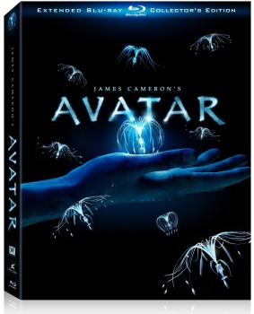 Avatar - Extended Collector's Edition (2009) [3 Blu-Ray] Full Blu-Ray 138Gb AVC  ITA DTS 5.1 ENG DTS-HD MA 5.1 MULTI