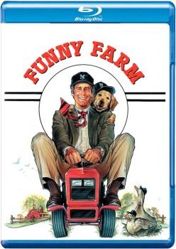 Funny Farm 1988 m720p BluRay x264-BiRD
