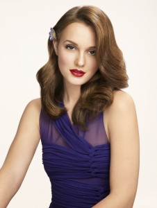 Leighton Meester Herbal Essence Shoot UHQ's & HQ's