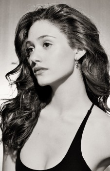 Emmy Rossum - Colored Picture - x 1