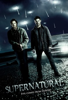Supernatural - Stagione 1 (2006) [Completa] DVDMux Mp3 ITA