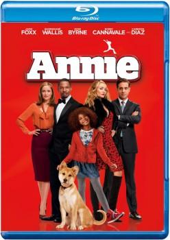 Annie 2014 m720p BluRay x264-BiRD