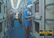 Пятый элемент / The Fifth Element (Мила Йовович, Брюс Уиллис) (1997) 317cea397202476