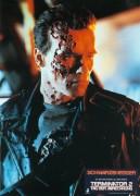 Терминатор 2 - Судный день / Terminator 2 Judgment Day (Арнольд Шварценеггер, Линда Хэмилтон, Эдвард Ферлонг, 1991) 3b62f8397211380
