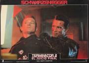 Терминатор 2 - Судный день / Terminator 2 Judgment Day (Арнольд Шварценеггер, Линда Хэмилтон, Эдвард Ферлонг, 1991) Ee1f2b397211689