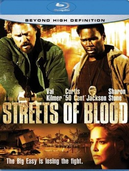 Streets of Blood (2009) Full Blu-Ray 21Gb VC-1 ITA ENG DTS-HD MA 5.1