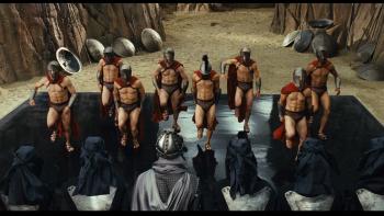 meet the spartans italian