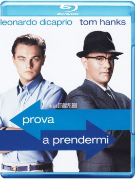 Prova a prendermi (2002) Full Blu-Ray 40Gb AVC ITA DD 5.1 ENG DTS-HD MA 5.1 MULTI