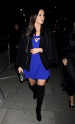 Laura Robson Alexander McQueen: Savage Beauty VIP private view in London March 14-2015 x6