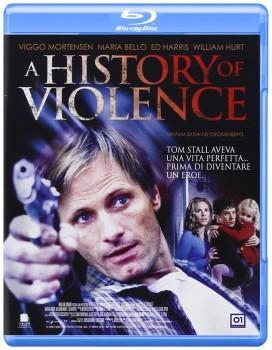 A History of Violence (2005) Full Blu-Ray 19Gb VC-1 ITA DTS-HD MA 5.1 ENG TrueHD 5.1