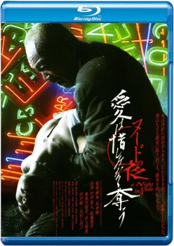 A Night in Nude 1993 m720p BluRay x264-BiRD