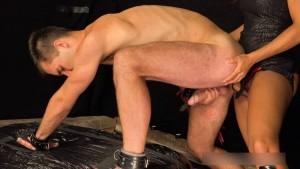 CFNM Personal Slave part 4