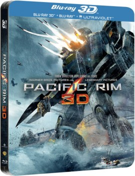 Pacific Rim 3D (2013) Full Blu-Ray 3D 41Gb AVC\MVC ITA DD 5.1 ENG DTS-HD MA 5.1 MULTI