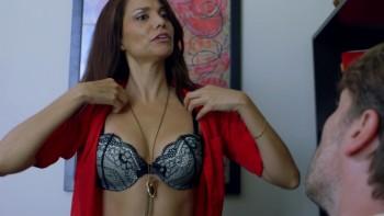 Leticia Jimenez  nackt