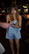 Jennette McCurdy | Arriving @ her Hotel in Sydney | March 25 | 17 pics