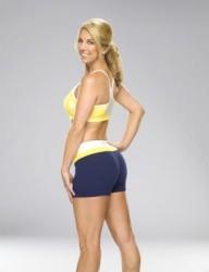 Denise Austin - Various Hot Pics