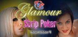 Glamour Strip Poker