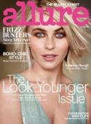 Julianne Hough Allure USA 2015-04