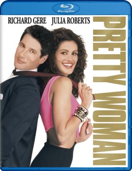 Pretty Woman (1990) Full Blu-Ray 38Gb AVC ITA DTS 5.1 ENG LPCM 5.1 MULTI