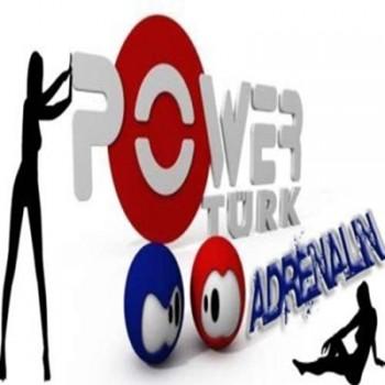 Power Türk Adrenalin Orjinal Remix Set 28 Mart 2015 İndir