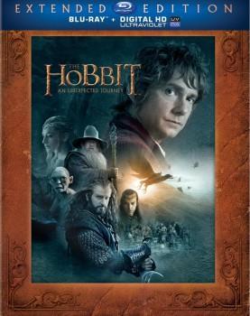 Lo Hobbit - Un viaggio inaspettato (2012) [Extended Edition] Full Blu-Ray 39Gb AVC ITA DD 5.1 ENG DTS HD-MA 7.1 MULTI