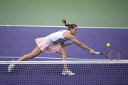 Andrea Petkovic 2nd round of the Miami Open Tennis tournament in Key Biscayne March 28-2015 x8