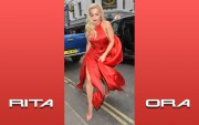 Rita Ora : Very Hot Wallpapers x 12