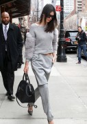Kendall Jenner - Leaving her hotel in NYC 3/31/15